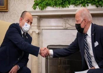 بينيت في البيت الأبيض: لتجسير الفجوة الأصعب في التوقيت الأسوأ