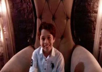 عودة طفل المحلة المختطف.. تفاصيل الواقعة وفرحة الأهالي (فيديو)