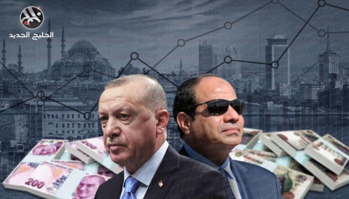 جولة جديدة من المباحثات بين مصر وتركيا سبتمبر المقبل
