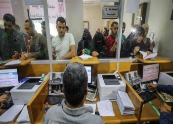 قريبا.. صرف المنحة القطرية لـ100 ألف أسرة في غزة