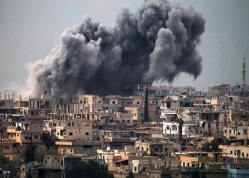 وفد عشائر درعا يخوض جولة جديدة من المفاوضات مع النظام السوري