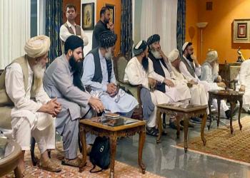 الهند تجري أول محادثات مع طالبان برعاية قطرية