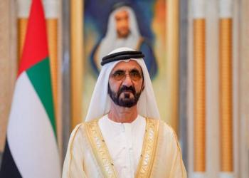 بن راشد يعلن اعتماد قانون لمساءلة الوزراء وكبار موظفي الإمارات