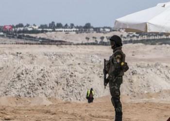 مصر.. أنباء عن إصابة 3 مواطنين وخطف 5 آخرين بهجوم لولاية سيناء