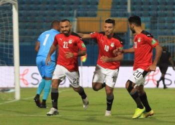تصفيات مونديال قطر 2022.. فوزان مهمان لمصر وليبيا على أنجولا والجابون (فيديو)