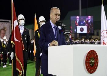 نما 21.7% بالربع الثاني.. أردوغان: اقتصادنا ثاني أسرع اقتصاد نموا بالعالم