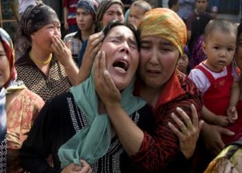 صحيفة أمريكية: الإيجور قلقون من التقارب الصيني مع طالبان