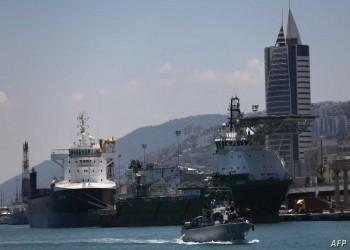 إسرائيل تفتتح ميناء جديدا على ساحل البحر المتوسط