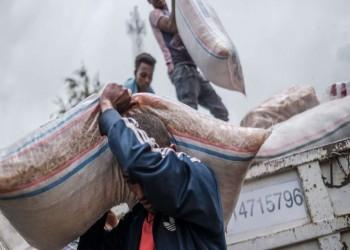 الأمم المتحدة تحذر من كارثة في شمال إثيوبيا