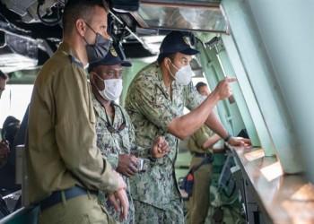 سينتكوم تتولى قيادة القوات الأمريكية في إسرائيل