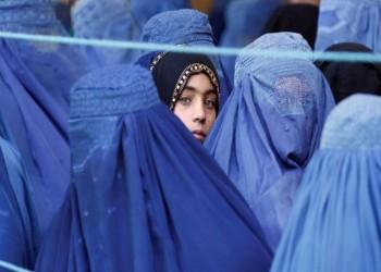 لتهريبهن من طالبان.. أسر أفغانية زوجت بناتها في مطار كابل