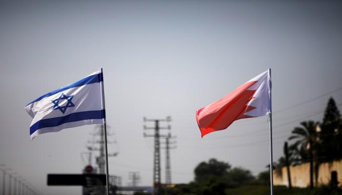سفير البحرين في تل أبيب يشكر حكومة وشعب إسرائيل على حفاوة الاستقبال