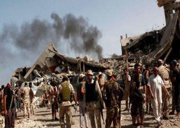 ليبيا: النزاع على الشرعية واحتكار العنف