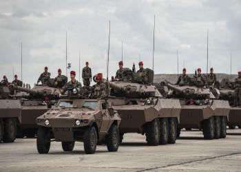 انسحاب أمريكا من أفغانستان يحيي فكرة الجيش الأوروبي.. هل يتحقق الحلم؟