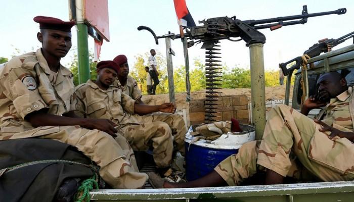 جيش السودان ينفي دعمه مجموعات حاولت تخريب سد النهضة