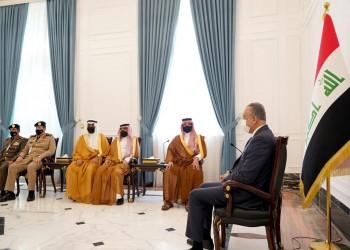 الكاظمي يبحث مع وزير الداخلية السعودي التعاون الأمني وضبط الحدود
