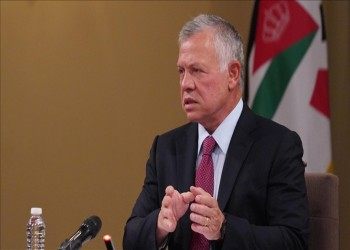 تل أبيب تكشف.. الملك عبدالله الثاني ورئيس إسرائيل التقيا سرا في عمان