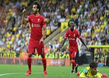 محمد صلاح يطلب نصف مليون إسترليني أسبوعيا للبقاء في ليفربول