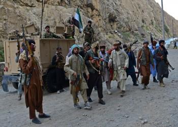 أحمد مسعود يقر بسيطرة طالبان على بنجشير ويدعو لمواجهتها