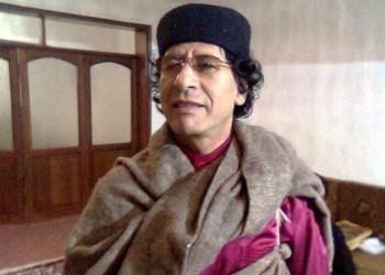 بعد الساعدي.. الإفراج عن الصندوق الأسود للقذافي في إطار المصالحة الليبية