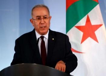 لعمامرة يجري جولة أفريقية لحشد الدعم لمخرجات جوار ليبيا وطرد إسرائيل