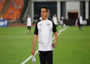 مصر.. إقالة مدرب المنتخب الأول بعد غضب جماهيري