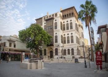 بن سلمان يطلق مشروع إعادة إحياء جدة التاريخية