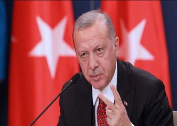 أردوغان: سنرفع دخل تركيا هذا العام لأكثر من 800 مليار دولار