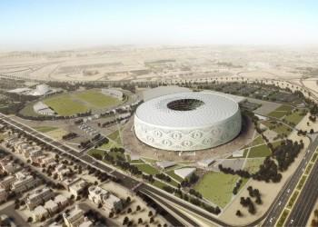 يفتتح في أكتوبر.. قطر تكشف عن سادس ملاعب المونديال