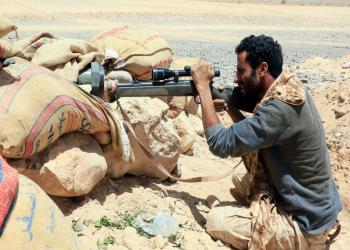 78 قتيلا وعشرات الجرحى في معارك للسيطرة على مأرب اليمنية