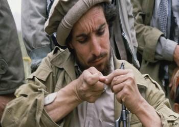 كيف تمت عملية اغتيال أحمد شاه مسعود بأمر من بن لادن؟