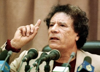 ف. تايمز: أوروبا ودول الساحل تدفع ثمن مقتل القذافي حتى الآن