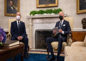 أكسيوس: القنصلية الأمريكية بالقدس نقطة خلاف رئيسية بين بايدن وبينيت