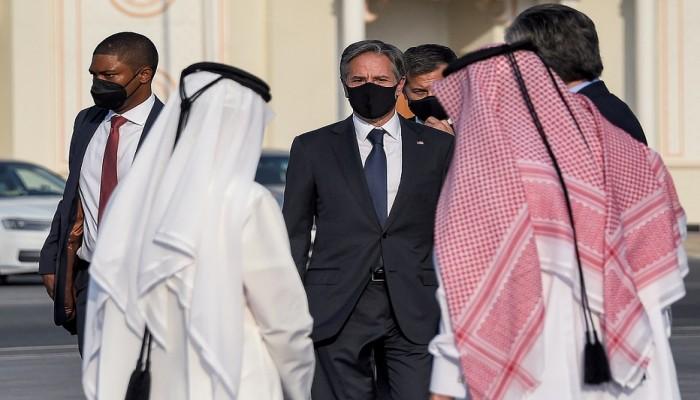 أكسيوس: الإجلاء الأفغاني عزز حضور قطر في واشنطن