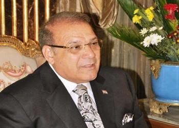 محكمة مصرية تؤيد التحفظ على أموال رجل الأعمال حسن راتب