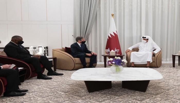 رويترز: العالم مدين لقطر بسبب أفغانستان.. وهذا ما تنتظره الدوحة