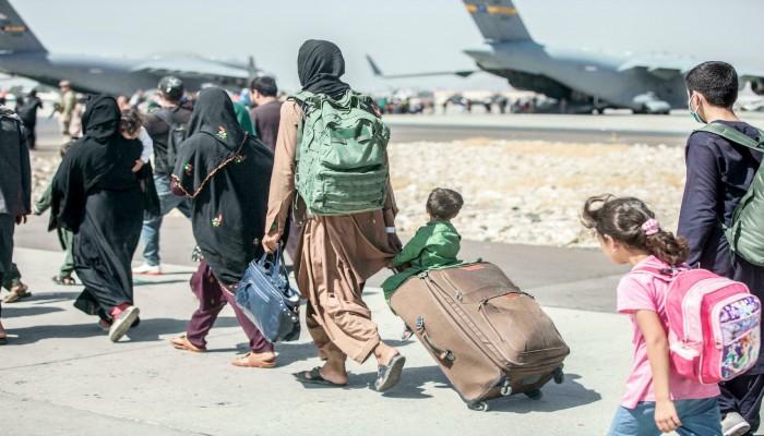 طالبان وافقت على مغادرة 200 أمريكي ومدنيين آخرين