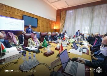 وزراء الخارجية العرب يطالبون المجتمع الدولي بوقف الاعتداءات الإسرائيلية بالقدس