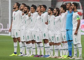 قريبا.. وفد من فيفا إلى العراق لبحث عودة المباريات الدولية