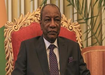 الاتحاد الأفريقي يعلق عضوية غينيا بعد الانقلاب