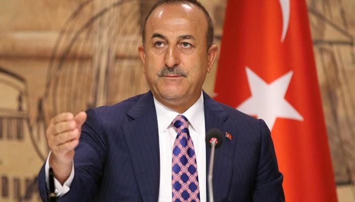 أنقرة ترفض ادعاءات اجتماع الجامعة العربية: لا أساس لها