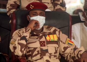 رئيس المجلس العسكري في تشاد يزور قطر الأحد