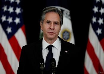 بلينكن: أجلينا 21 أمريكيا و11 أفغانيا من كابل خلال الساعات الماضية
