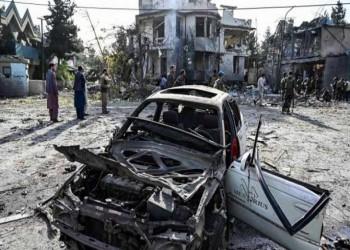 تحقيق: غارة أمريكية استهدفت سيارة منظمة إغاثة بالخطأ في أفغانستان
