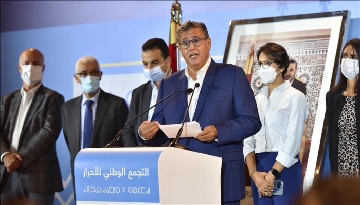 رئيس الحكومة المغربية المكلف: مشاورات مع الأحزاب لتكوين أغلبية منسجمة