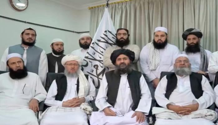من السجن إلى الحكم.. 5 مسؤولين في حكومة طالبان نزلاء سابقون في جوانتانامو