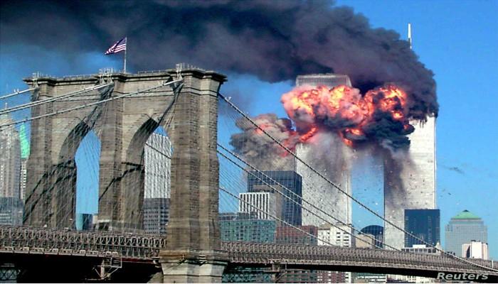 المخابرات البريطانية تحذر من هجوم جديد مثل 11 سبتمبر
