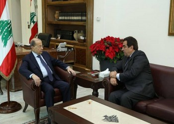 دون تسميتهم.. قرداحي يدعو إعلام لبنان لعدم استضافة المبشرين بالجحيم