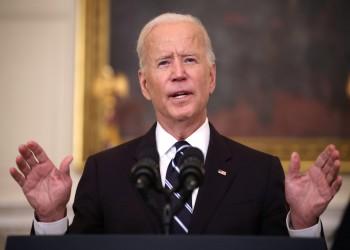 بايدن: أنفقنا 300 مليون دولار يوميا بأفغانستان كي لا تعود القاعدة.. لكنها قد تعود