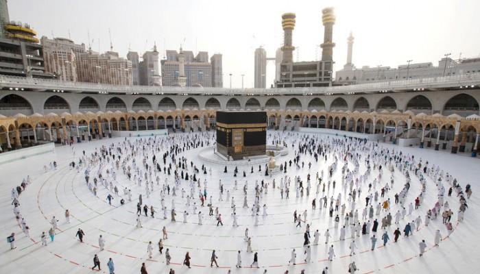 السعودية.. غرامة 10 آلاف ريال لمن يحاول أداء العمرة بدون تصريح